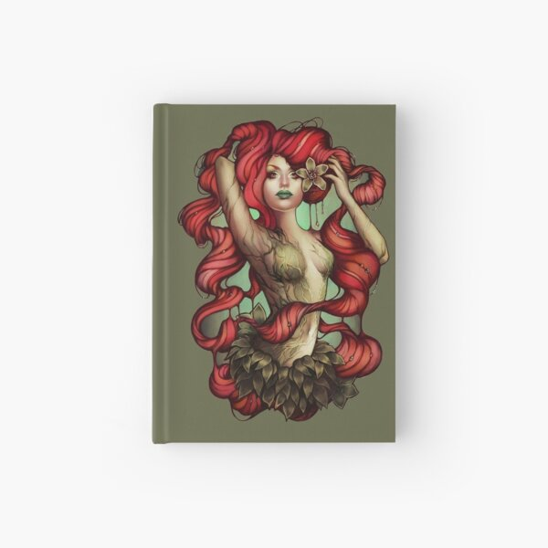 Natural Beauty Hardcover Journal