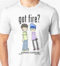 (Official) TorchinTeens Unisex T-Shirt