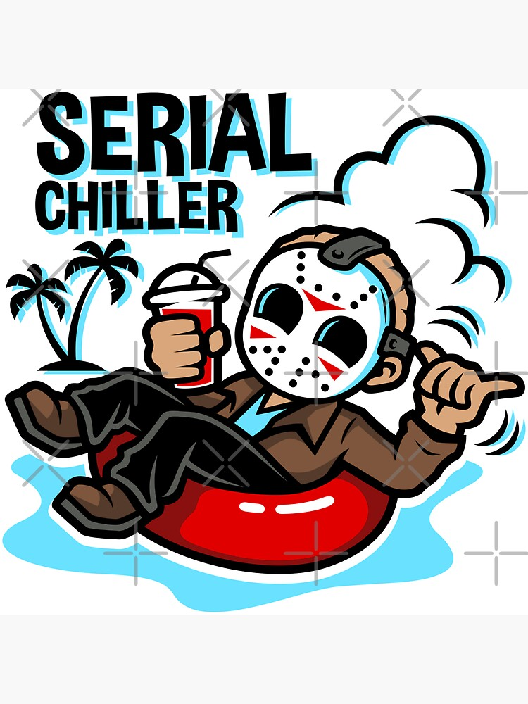 Serial Chiller by EnforcerDesigns