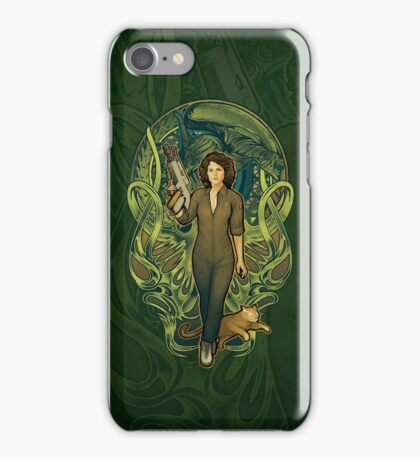 Come On, Cat iPhone Case/Skin
