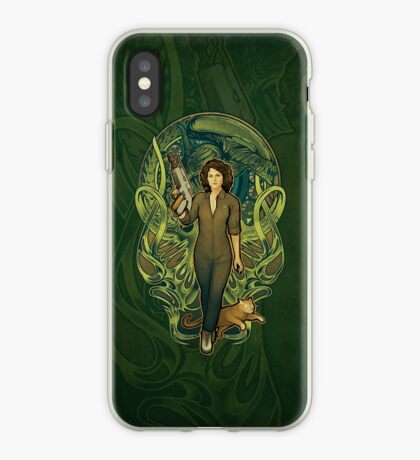 Come On, Cat iPhone Case