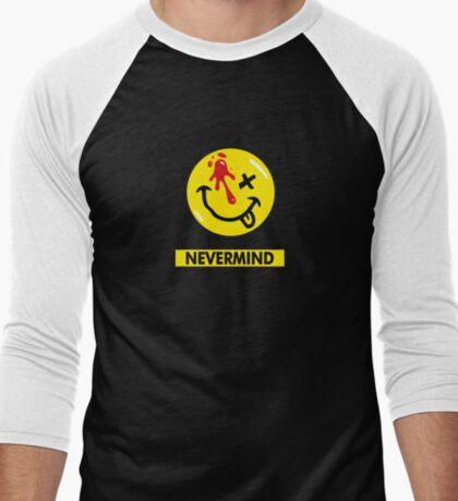 Nevermind the Watchmen T-Shirt