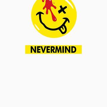 Nevermind the Watchmen by WinterArtwork