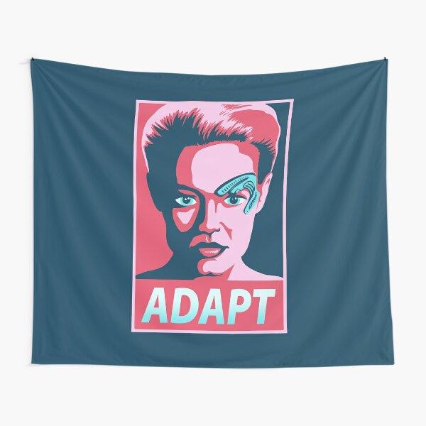 ADAPT Tapestry