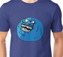 I LIED - Blueberry Face Meme Unisex T-Shirt