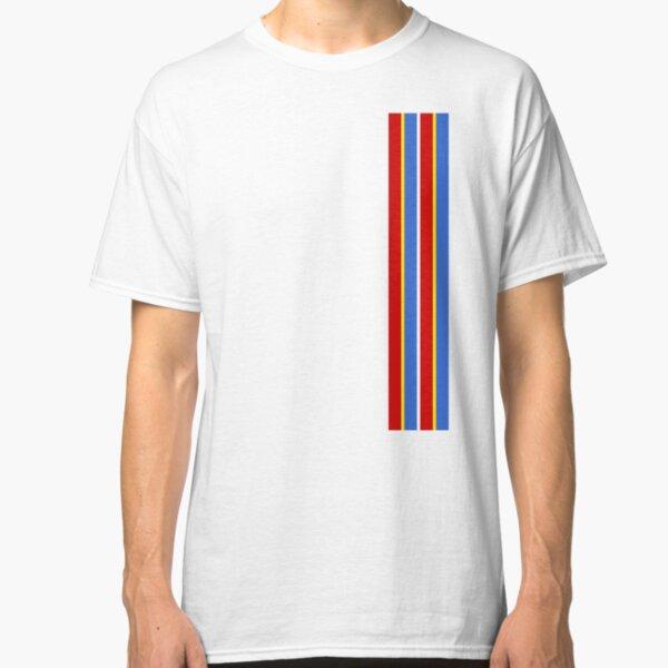 ernie stripes Classic T-Shirt