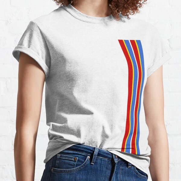 ernie stripes Classic T-Shirt