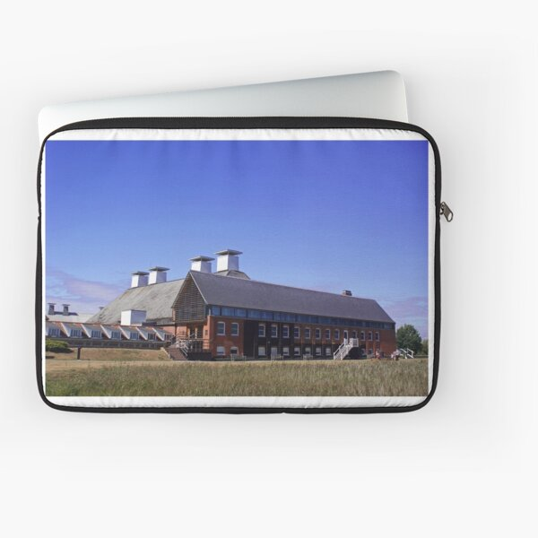 Snape Maltings, Aldeburgh, Suffolk Laptop Sleeve