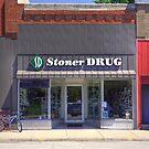 Stoner Drug by Tim Wright