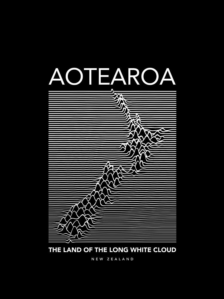 Aotearoa by RaymundoSouza