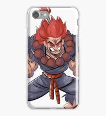 AKUMA iPhone Case/Skin
