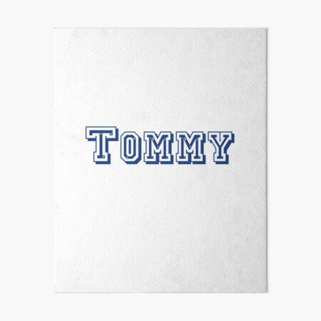 Tommy Jeans Summer Surf Flag Tee Maglietta Donna