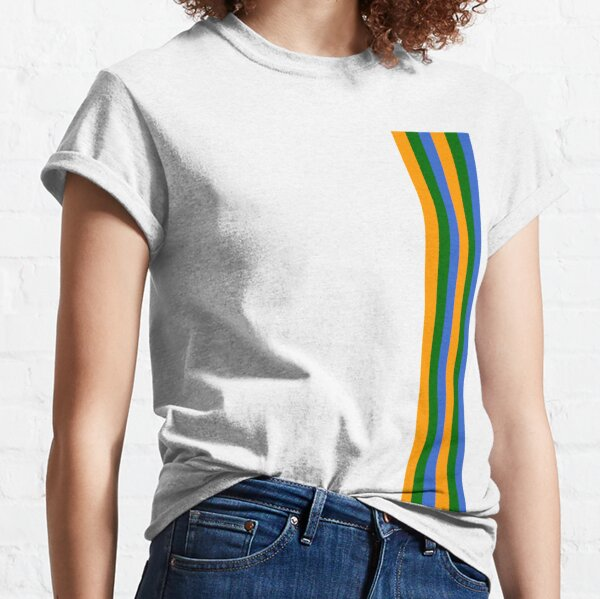 bert stripes Classic T-Shirt