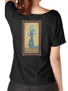 Quick Hitchers Women's Relaxed Fit T-Shirt
