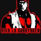 Viva La Shoryuken by 319media