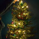 Christmas Tree Decorating by dury