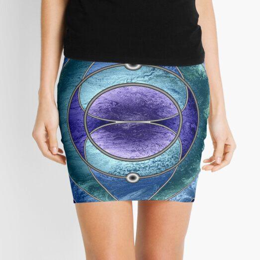 Element 2: Helium Mini Skirt