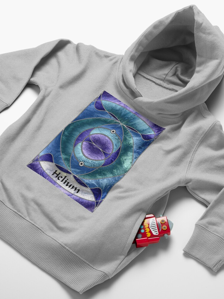 Alternate view of Element 2: Helium Toddler Pullover Hoodie