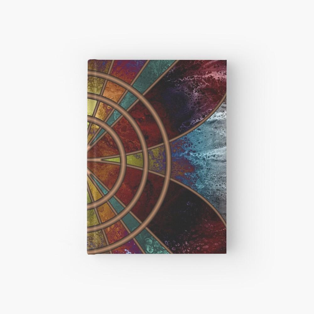 Element 3: Lithium Hardcover Journal