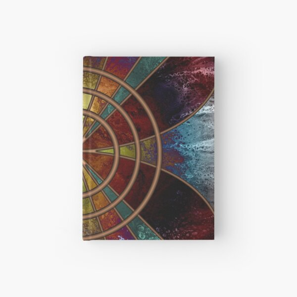 Element 3: Lithium Hardcover Journal