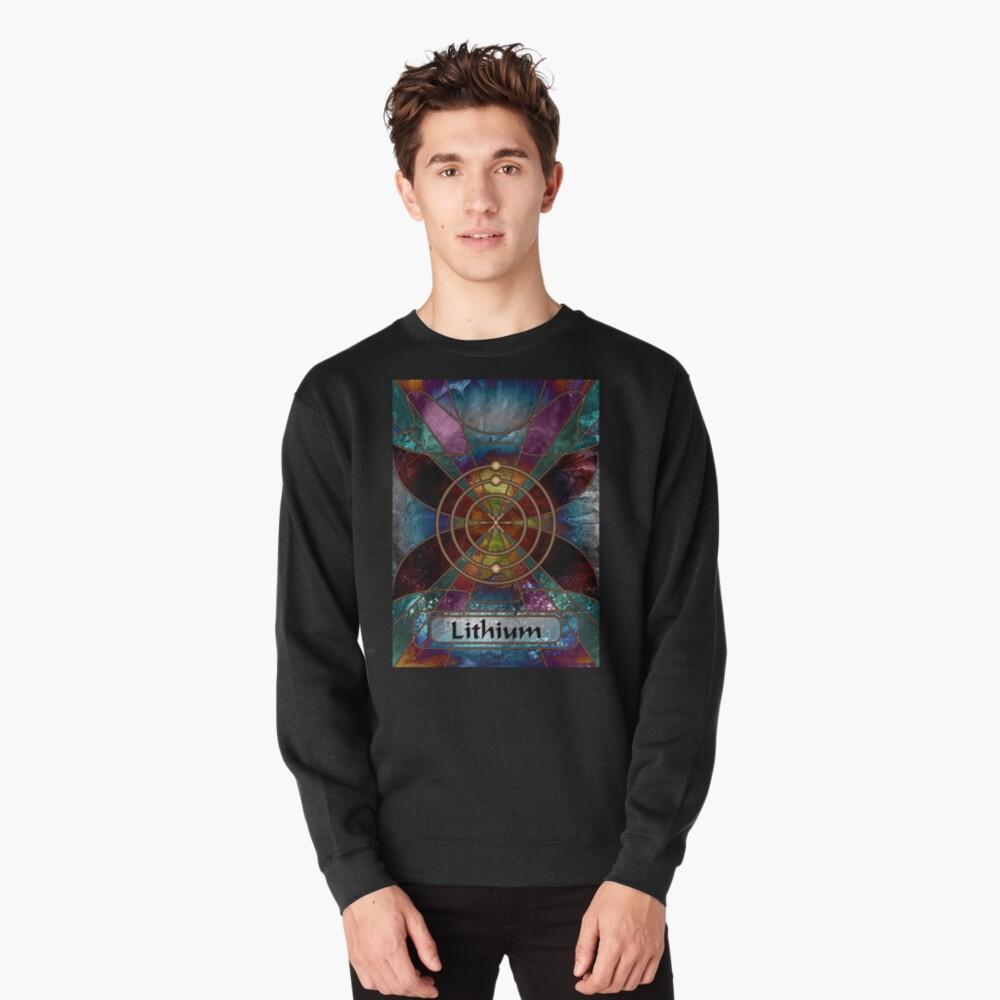 Element 3: Lithium Pullover Sweatshirt
