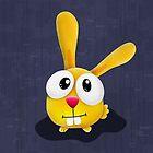 BooBoo Bunny by sketoneto