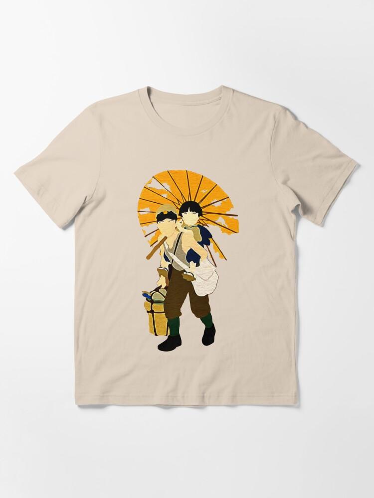 Vista alternativa de Camiseta esencial Sin título