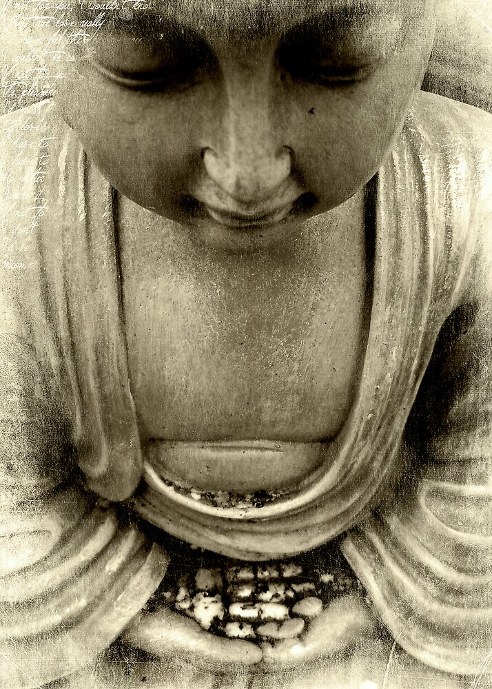 Meditation by Julesrules
