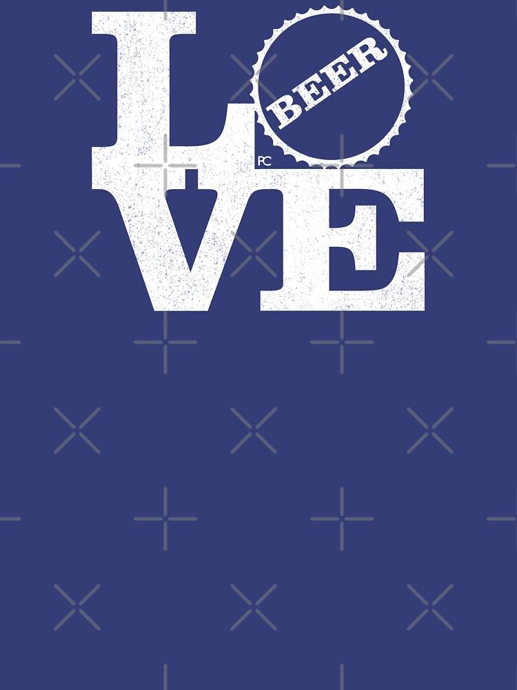 Beer Love by PrintChutney