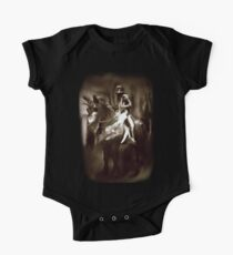 War Horse Kids Clothes