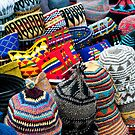 Colour in Morocco  by Bartosz Chajek