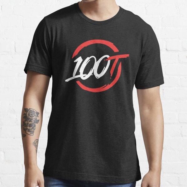 100 Thieves Essential T-Shirt