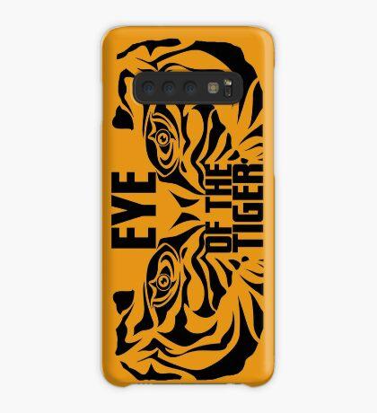 Eye of the tiger - Rocky Balboa Case/Skin for Samsung Galaxy