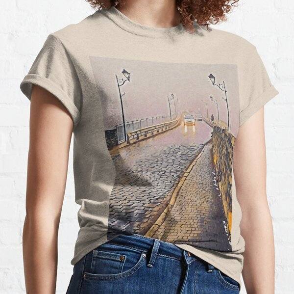Road to nowhere Classic T-Shirt