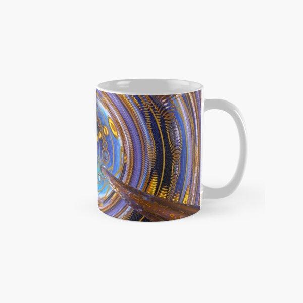 3rd Dimension Healing Code Classic Mug