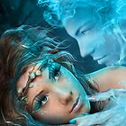 Achieving the shadow of love by Amalia Iuliana Chitulescu
