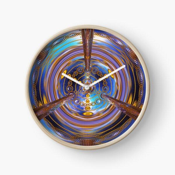 3rd Dimension Healing Code Clock