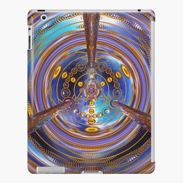 3rd Dimension Healing Code iPad Snap Case