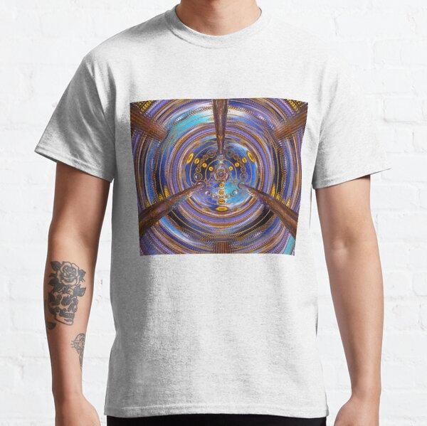 3rd Dimension Healing Code Classic T-Shirt