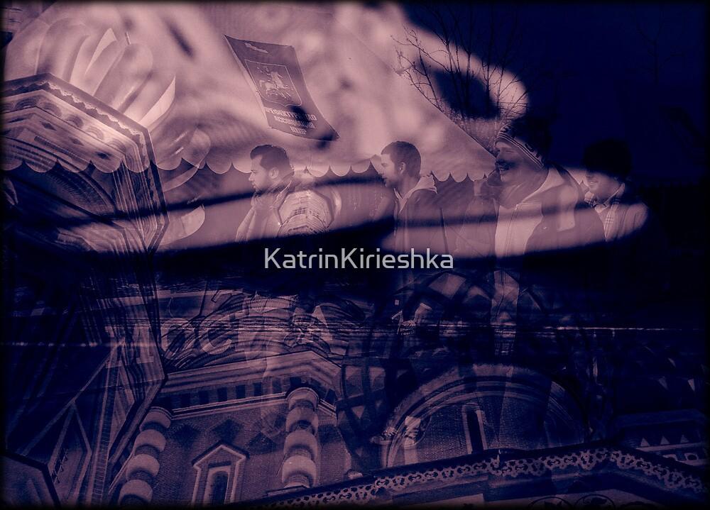 All in All by KatrinKirieshka