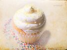 My Lemon Cup Cake by Yannik Hay