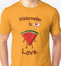 Watermelon is love T-Shirt