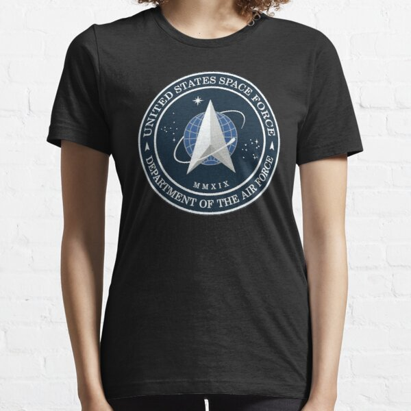 United states space force  Essential T-Shirt