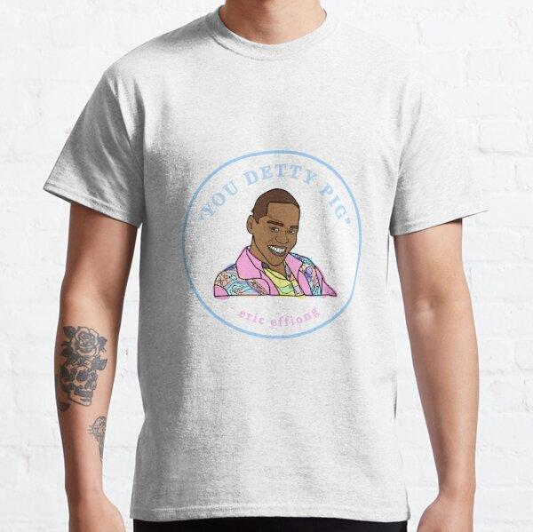 EDUCACIÓN SEXUAL: ERIC EFFIONG - netflix Camiseta clásica