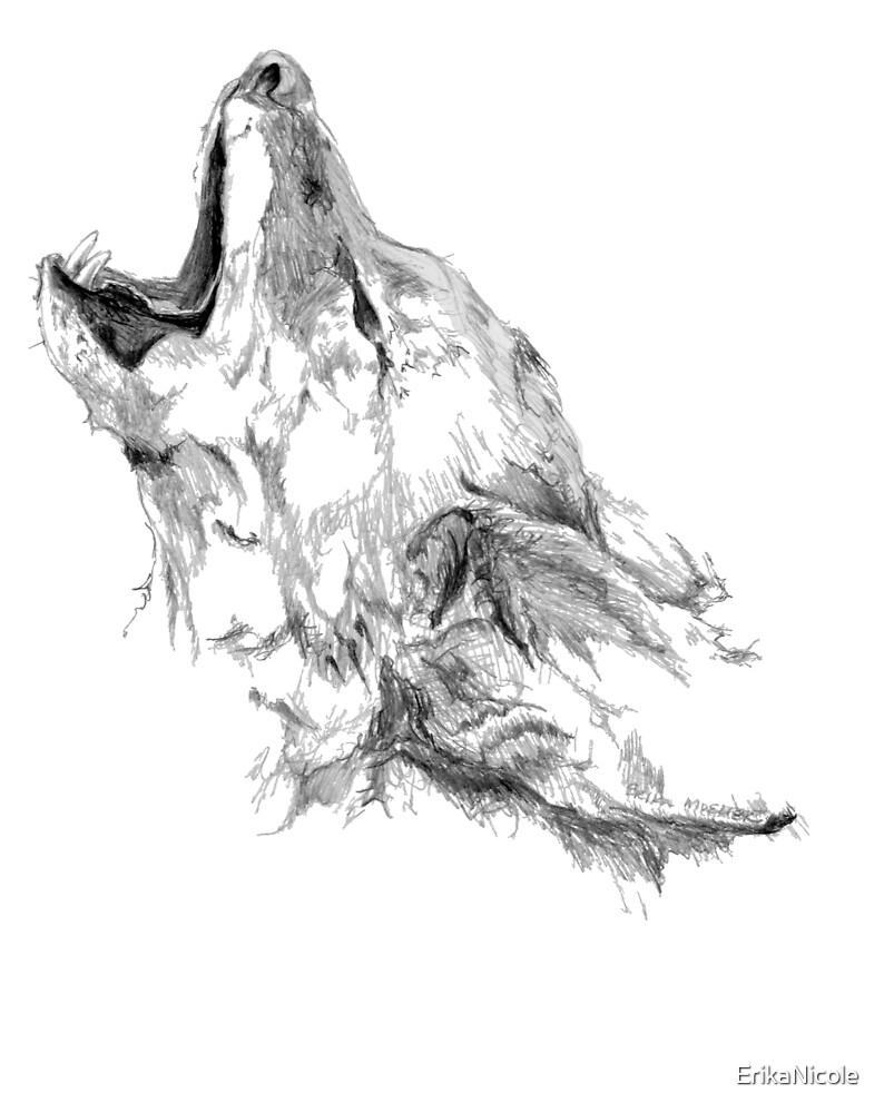 Howl by ErikaNicole