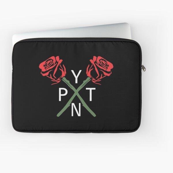 PYTN X ROSE Housse d'ordinateur