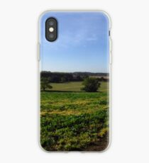 English Landscape iPhone Case