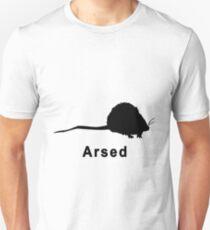 Rat Arsed T-Shirt
