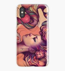 Leah iPhone Case/Skin