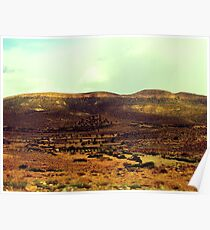 Hammam Heights Poster